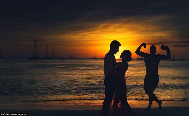 30 прикладів, коли у весільного фотографа все добре з почуттям гумору - фото 29