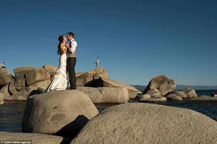 30 прикладів, коли у весільного фотографа все добре з почуттям гумору - фото 24