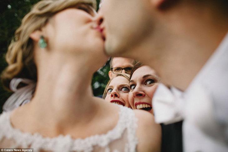 30 прикладів, коли у весільного фотографа все добре з почуттям гумору - фото 2