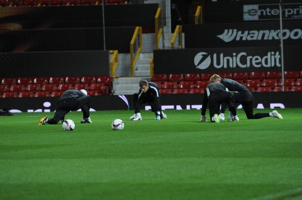 """Чому """"Зоря"""" має шанси проти """"Манчестер Юнайтед"""" - фото 2"""