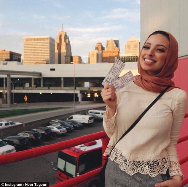Мусульманка в хіджабі знялася для Playboy - фото 2