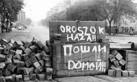 Історія дня: як угорці вперше постали проти Радянського союзу - фото 1