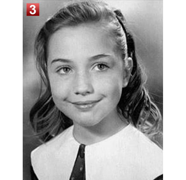 Політики у дитинстві: вгадай хто є хто - фото 3