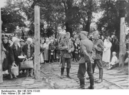 """У Вінниці дізнаватимуться, яке пекло нацисти влаштували в психлікарні та концтаборі """"Шталаг"""" - фото 3"""