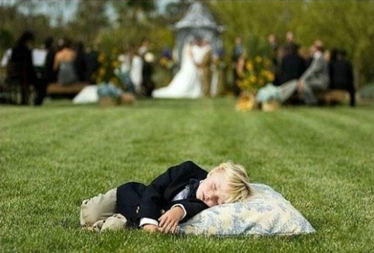 30 прикладів, коли у весільного фотографа все добре з почуттям гумору - фото 11