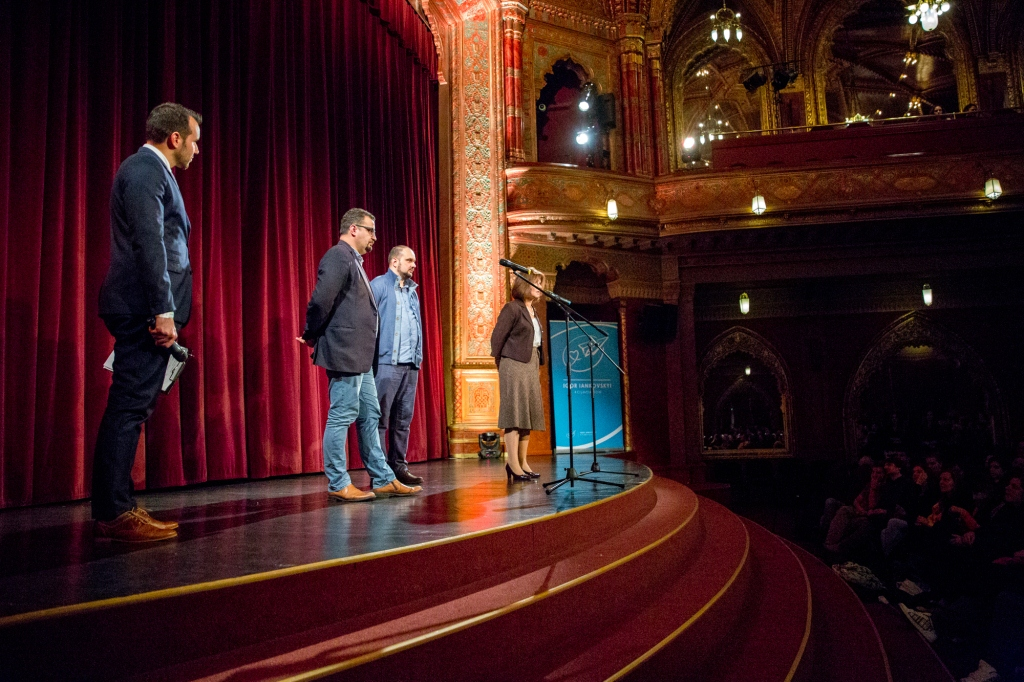 Угорські глядачі гідно оцінили українське кіно - фото 4