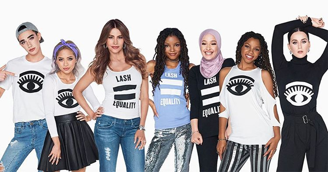 Мусульманка у хіджабі стала обличчям відомого косметичного бренду - фото 1