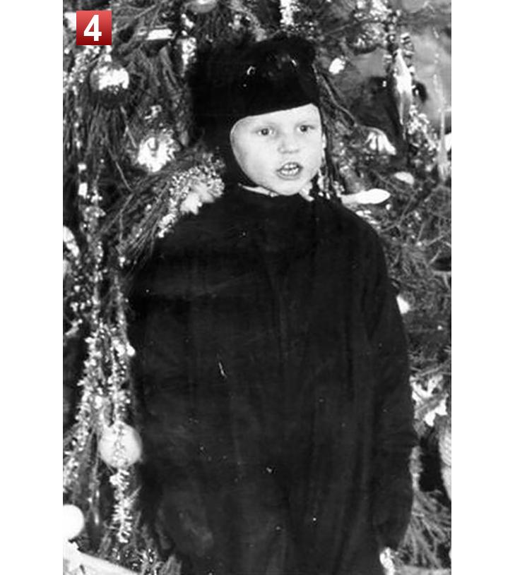 Зірки у дитинстві: вгадай хто є хто - фото 4