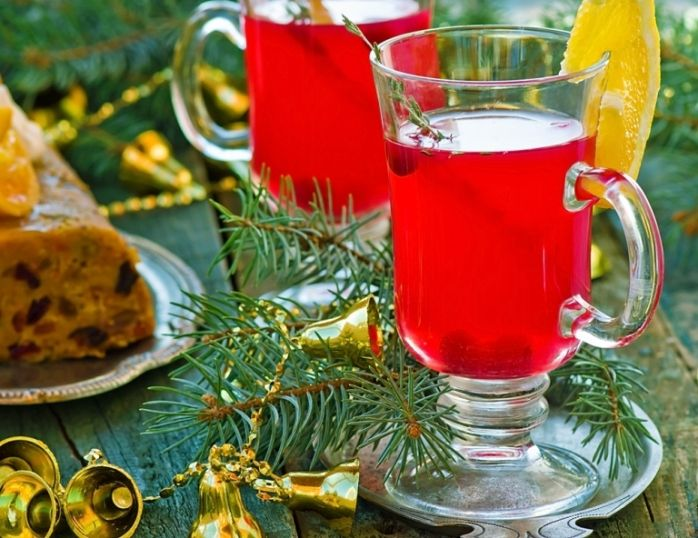 Топ-5 напоїв, що зігріють вас взимку - фото 5
