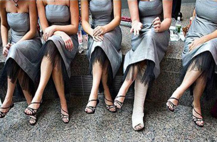 30 прикладів, коли у весільного фотографа все добре з почуттям гумору - фото 8