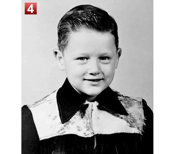 Політики у дитинстві: вгадай хто є хто - фото 14
