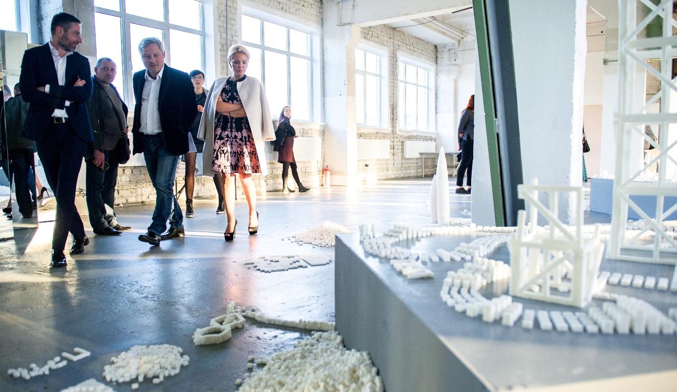 Ігор Янковський закликав благодійні фонди приєднуватися  до розвитку мистецтва та культури в Україні - фото 4