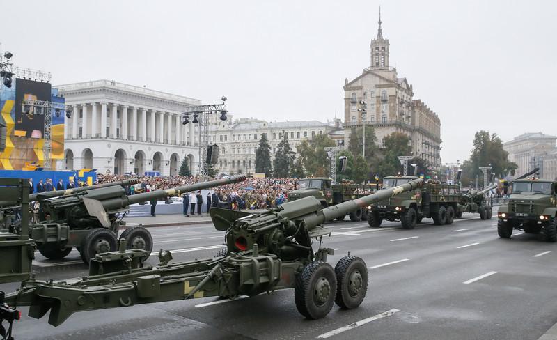 Чому ми в захваті від українських артилеристів - фото 3
