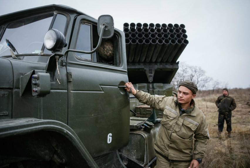 Приклад Мосула. Як ЗСУ можуть воювати у Донецьку - фото 2