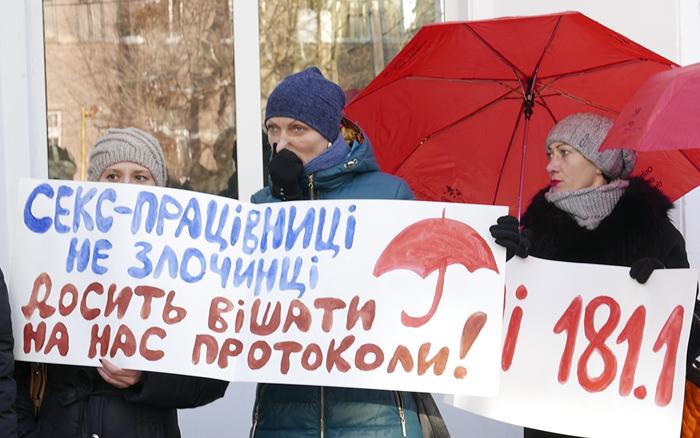 Як українські повії примудряються займатися сексом під час пологів - фото 4