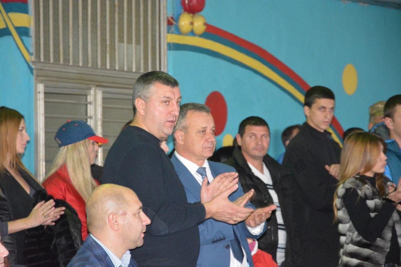 """Приклад сили волі та витримки: У Миколаєві відбулися """"Ігри героїв"""""""