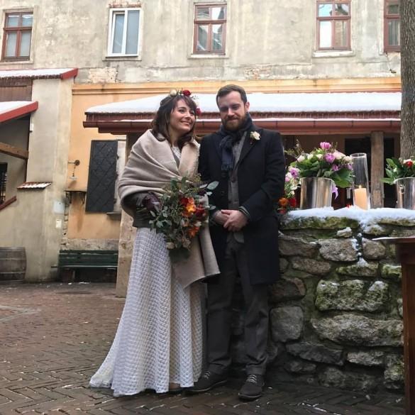 39-річна Даша Малахова одружилася із 28-річним бойфрендом - фото 1