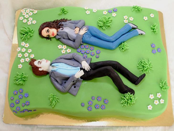 30 крутих тортів за мотивами відомих фільмів - фото 7