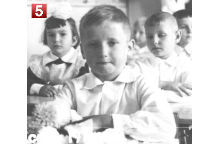 Політики у дитинстві: вгадай хто є хто - фото 15