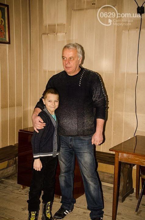 У Маріуполі знайшли своїх мешкаанців у списках полонених Савченко (ФОТО) - фото 1