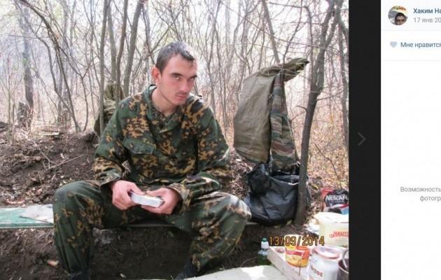 Волонтери викрили групу танкістів з Чечні, які воювали на Донбасі (ФОТО)  - фото 5
