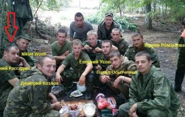 Волонтери викрили групу танкістів з Чечні, які воювали на Донбасі (ФОТО)  - фото 7