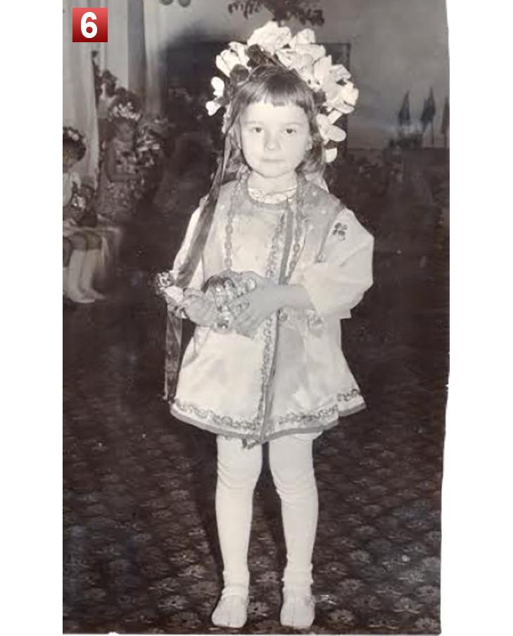 Зірки у дитинстві: вгадай хто є хто - фото 6
