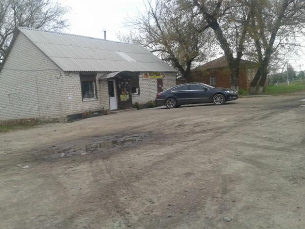 Під Харковом відкрився магазин, де продавали смертельний алкоголь (ФОТО) - фото 1