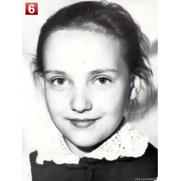 Політики у дитинстві: вгадай хто є хто - фото 16