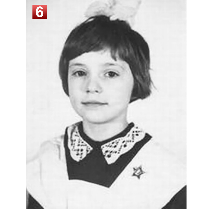 Політики у дитинстві: вгадай хто є хто - фото 6