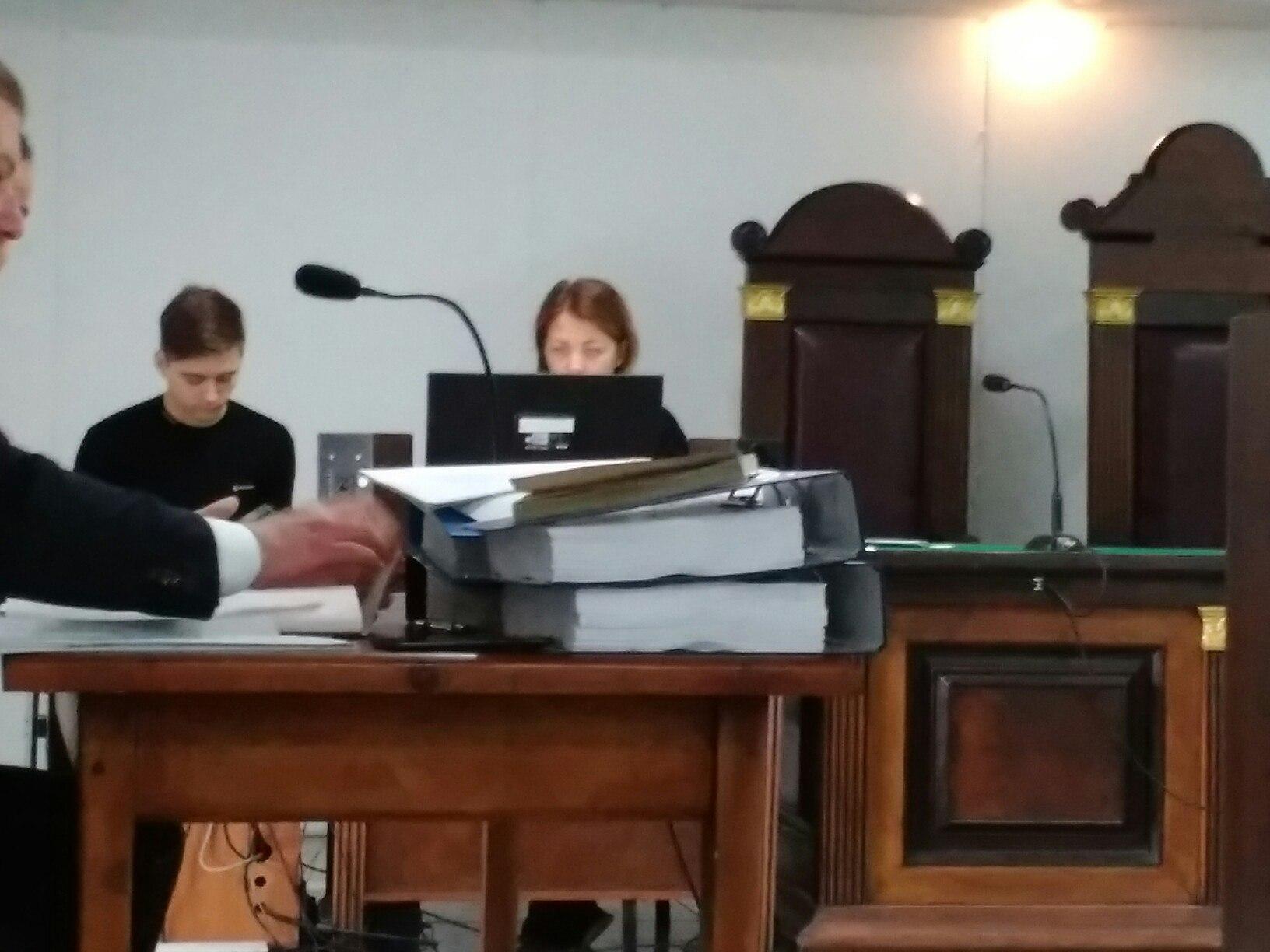 Захисники Романчука наполягають, що справу мали розслідувати в НАБУ