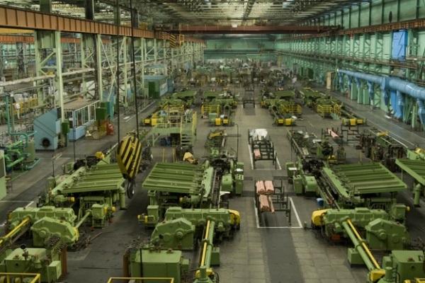 У Кривому Розі підприємство Ахметова купує обладнання на Росії - фото 1
