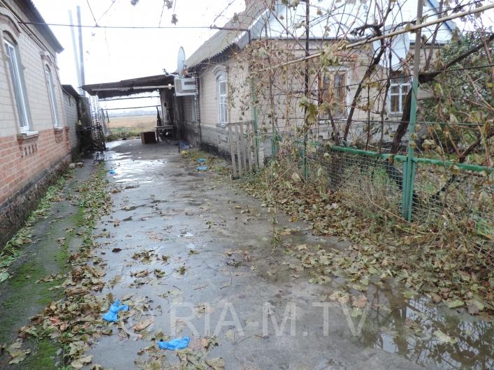 З'явилися знімки з місця страшного вбивства на Запоріжжі - фото 2