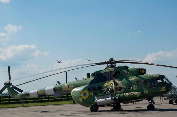 На Харківщині майбутні військові льотчики завершили цьогорічну практику - фото 3