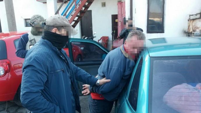 У Рівному СБУ затримала російського шпигуна - фото 1