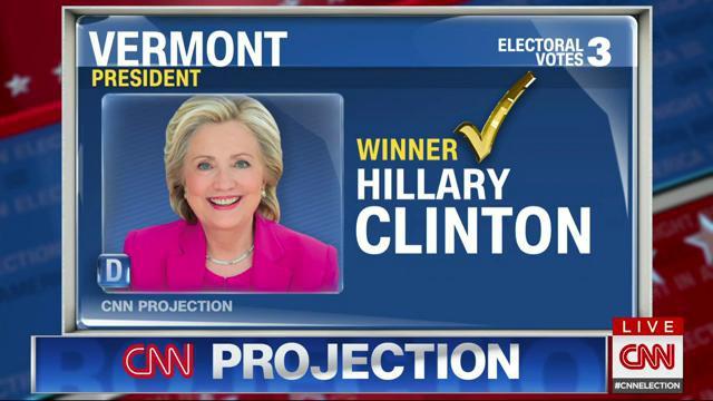 Вибори в США: Екзит-поли і перші результати голосування (ХРОНІКА, ТРАНСЛЯЦІЯ) - фото 3