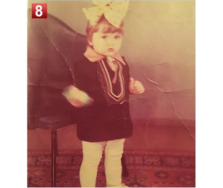 Зірки у дитинстві: вгадай хто є хто - фото 8