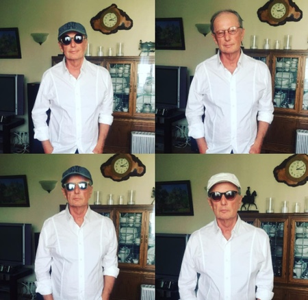 Задорнов обмовився, що хворіє на рак - фото 1