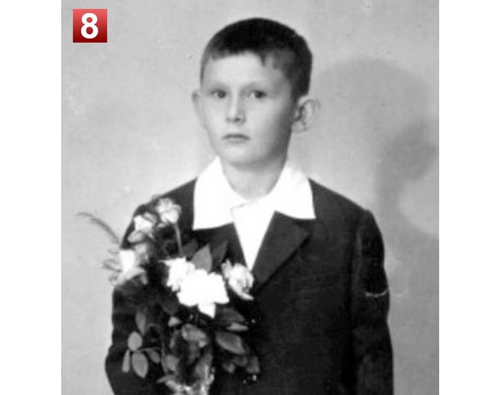 Політики у дитинстві: вгадай хто є хто - фото 8