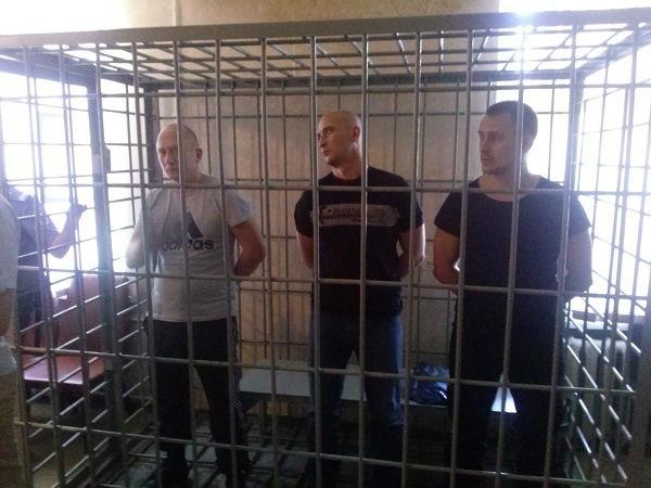 У Харкові підозрюваний у теракті поскаржився на диктатора Піночета (ФОТО) - фото 1