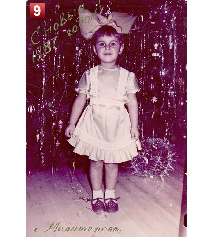 Зірки у дитинстві: вгадай хто є хто - фото 9