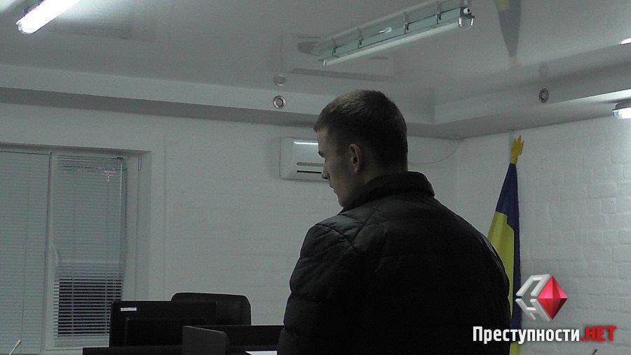 Суд заарештував члена злочинної банди, яка причетна до тяжких кримінальних справ