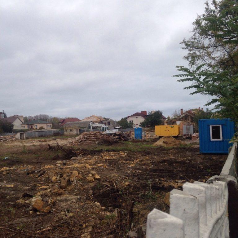 Одеська будівельна компанія знищила старовинний маєток заради новобудови (ФОТО) - фото 1