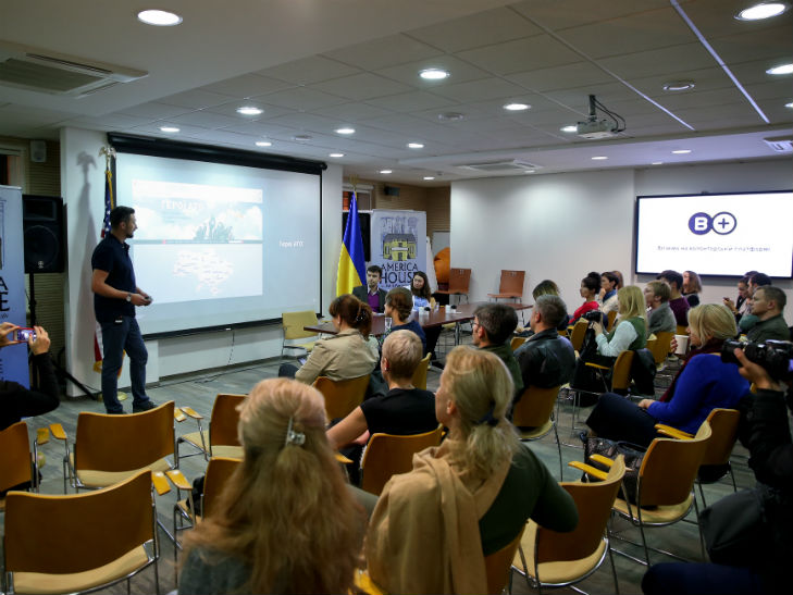 В Україні запустили волонтерську платформу взаємодопомоги  - фото 1