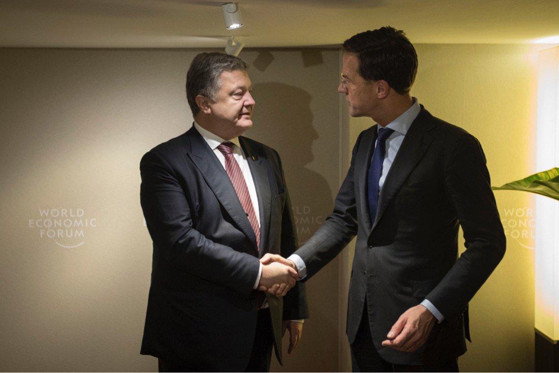 Премьер Нидерландов подтвердил потребность продолжения санкций противРФ