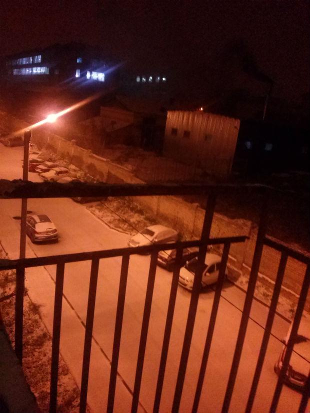 Харків засипає снігопад (ФОТО) - фото 2