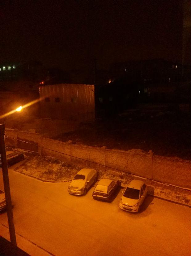 Харків засипає снігопад (ФОТО) - фото 1
