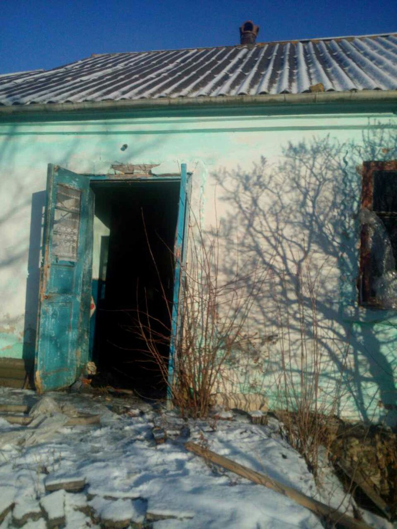 На Вінниччині під час пожежі загинула жінка - фото 1