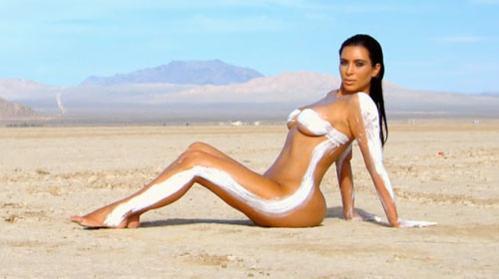 Як дупа Кардашіан зруйнувала стереотипи: ТОП-10 найскандальніших фото моделі - фото 12