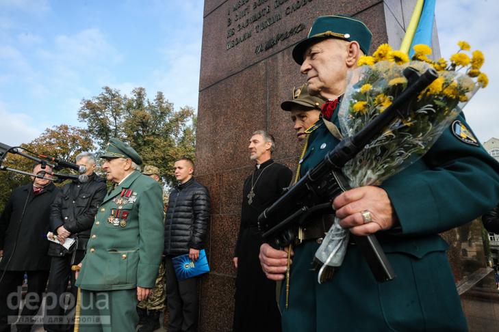"""Як """"Свобода"""" перейняла методи """"Азова """" у піар-акціях - фото 10"""